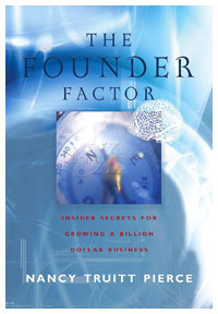 The Founder Factor