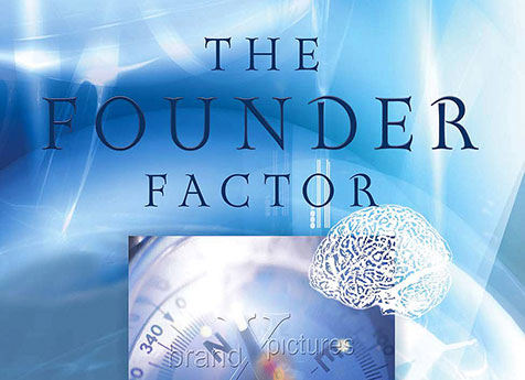 Founder Factor cover