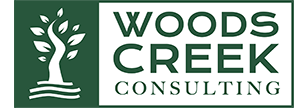 Woods Creek logo